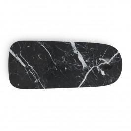 Pebble Schneidebrett Marmor klein