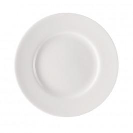 Jade Rim kleiner Teller 16cm weiß