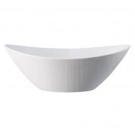 Mesh Servierschale oval 18 x 24cm