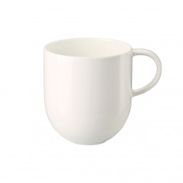 Brillance Tasse 34cl weiß