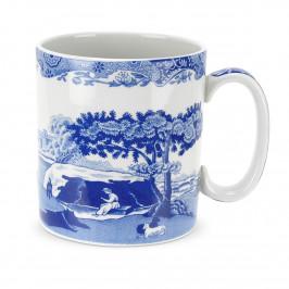 Blue Italian Tasse klein 25cl