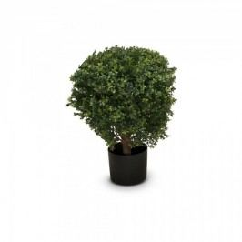 Buchsbaum Kunstpflanze LEON 60, Kunstbaum, Buxbaum, 60 cm