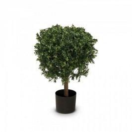 Buchsbaum Kunstpflanze LEON 70, Kunstbaum, Buxbaum, 70 cm