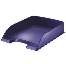 Leitz Briefkorb Style, Polystyrol, A4, 255 x 357 x 70 mm, titanblau