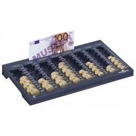 Durable Zählbrett €UROBOARD® L, EUR, 324 x 190 x 34 mm, anthrazit