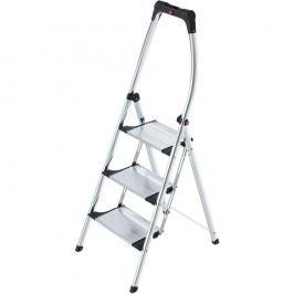 Hailo Hailo LivingStep Comfort Plus - Stufenleiter