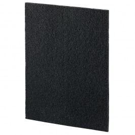 Fellowes Filter Kohlefilter mittelgroß, f. DX55 Plastik schwarz 255x5x329mm