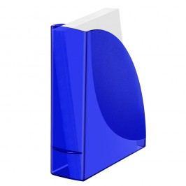 Cep Happy 674+H Stehsammler 270x85x310mm Polystyrol Electric Blue