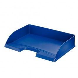 Leitz Briefkorb Standard Plus quer, Polystyrol, A4+, 363 x 273 x 70 mm, blau