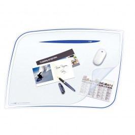 Cep Ice Blue 770 I Schreibtischunterlage 656x448x1,1mm Pvc Ice Blue
