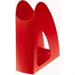 Han Stehsammler TWIN, PS, C4, 76 x 239 x 257 mm, rot