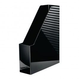 Han Stehsammler i-Line, Kunststoff, C4, 76 x 248 x 315 mm, schwarz, hochglänzend