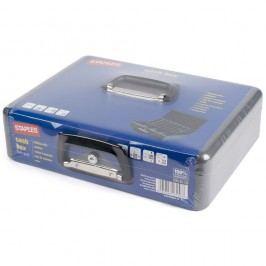 Staples Staples® Geldkassette 14 Zoll Dunkelgrau