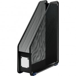 Rexel Stehsammler Drahtserie, A4, 90 x 274 x 344 mm, schwarz