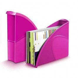 Cep Gloss Zeitschriftenablage 674+ G Pink