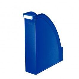 Leitz Stehsammler Plus, PS, A4, Füllbreite: 70 mm, blau