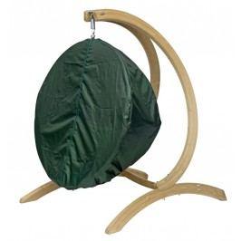 Hängesessel Globo Chair, Stofffarbe terracotta