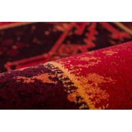 Teppich Marrakesch, 230 x 160 cm patchwork terra