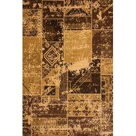 Teppich Marrakesch, 290 x 200 cm patchwork beige