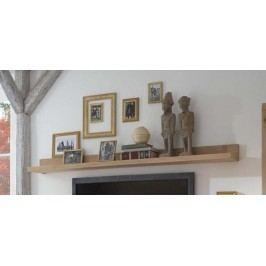 Wandpanel Woodstock 180 x 13 H 20 cm, Balkeneiche geölt