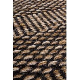 Teppich Jasmin, 150 x 80 cm jasmin brown