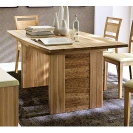 Wangentisch Esstisch Tisch Atlanta 140160180200220 x 90 cm Wildeiche geölt, 160 x 90 cm