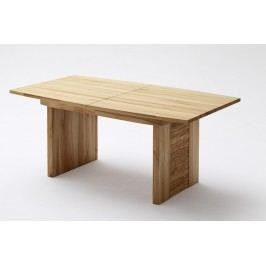 Wangentisch Esstisch Tisch Atlanta 140160180200220 x 90 cm Wildeiche geölt, 180 x 90 cm