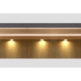 LED-Beleuchtung 3er Set 6 Watt