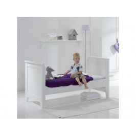 ALTA FURNITURE Umbauseiten für Babybett Elegance 70x140cm Snow white ALTA furniture 5274-49