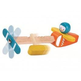 PLAN TOYS PlanToys Spin N Fly Flugzeug 4005197