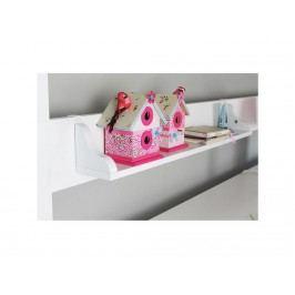 BOPITA Belle Bettablage für Hochbett XL Weiß 40005511