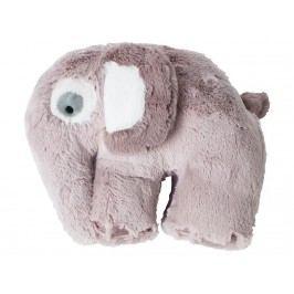 SEBRA® Plüschtier Elefant Altrosa 22cm 3001206