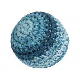 SEBRA® Häkelball Königsblau Ø 10cm 3010104