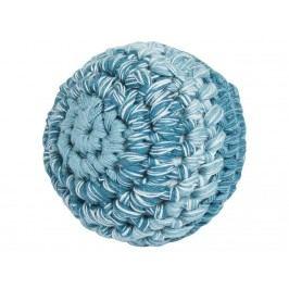 SEBRA® Häkelball Königsblau Ø 8cm 3010103