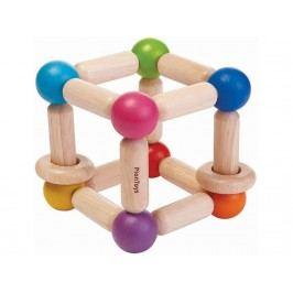 PLAN TOYS PlanToys Babyspielzeug Würfel 4005245