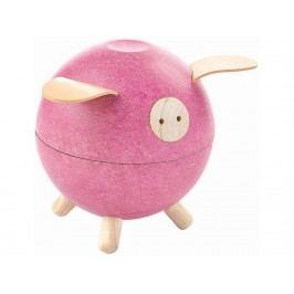 PLAN TOYS PlanHome Spardose Schwein Pink 4008612