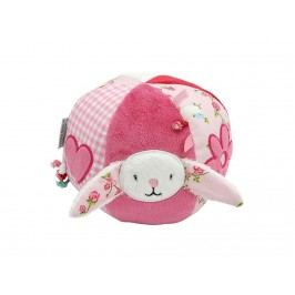 LITTLE DUTCH Pink Blossom Ball Hase , 4308