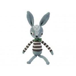 SEBRA® Häkel-Tier Kaninchen Robert Höhe 38cm 3001103