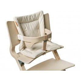 LEANDER® Leander Sitzkissen für Hochstuhl Vanilla 305060-69
