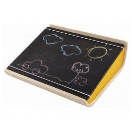 PLAN TOYS PlanHome Meine Kunst-Tafel 4008602