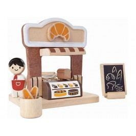 PLAN TOYS PlanToys Bäckerei inkl. Zubehör 4006615