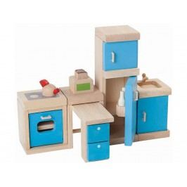 PLAN TOYS PlanToys Puppenmöbel Küche 4007310