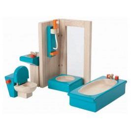PLAN TOYS PlanToys Puppenmöbel Badezimmer 4007308