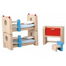 PLAN TOYS PlanToys Puppenmöbel Kinderzimmer NEO 4007304