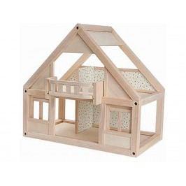 PLAN TOYS PlanToys Mein erstes Puppenhaus 4007110