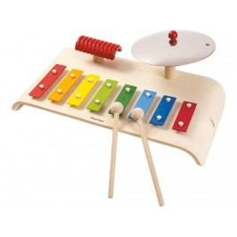 PLAN TOYS PlanToys Musik-Set 4006422