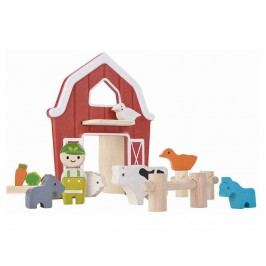 PLAN TOYS PlanToys Farm 4006618