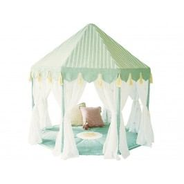 WIN GREEN Pavillon Willow Green 160x160cm PAVWI