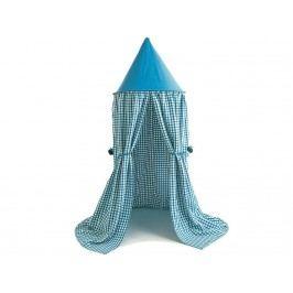 WIN GREEN Hängendes Zelt Blau HANBL