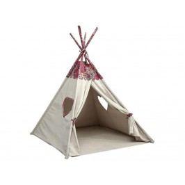 LIFETIME Indoor Zelt Pocahontas , Kinder Tipi Kinderzelt 7319